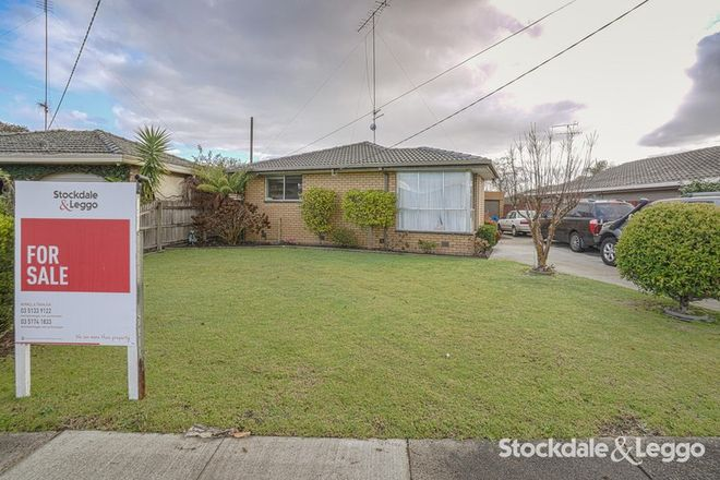 Picture of 39 Gillie Crescent, MORWELL VIC 3840