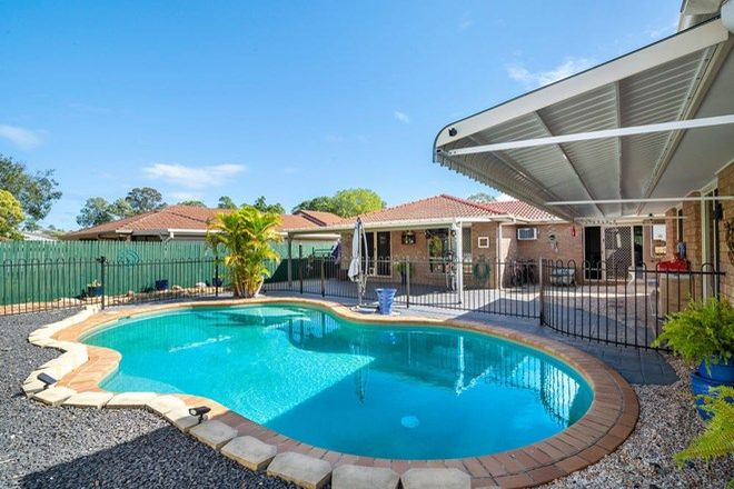 Picture of 12 Ryan Court, BRAY PARK QLD 4500