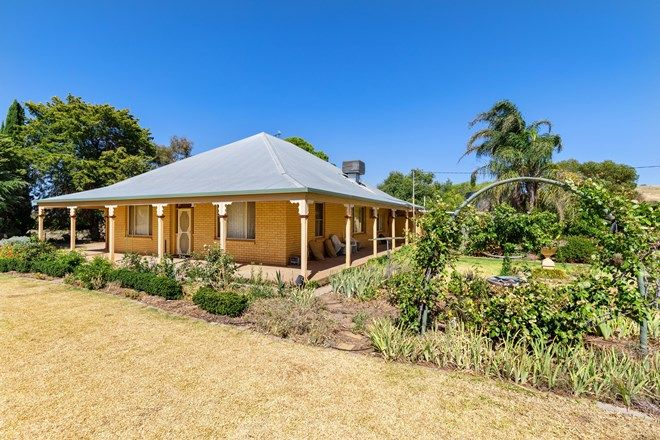 Picture of 689 Pattersons Rd, Harefield Via, WAGGA WAGGA NSW 2650