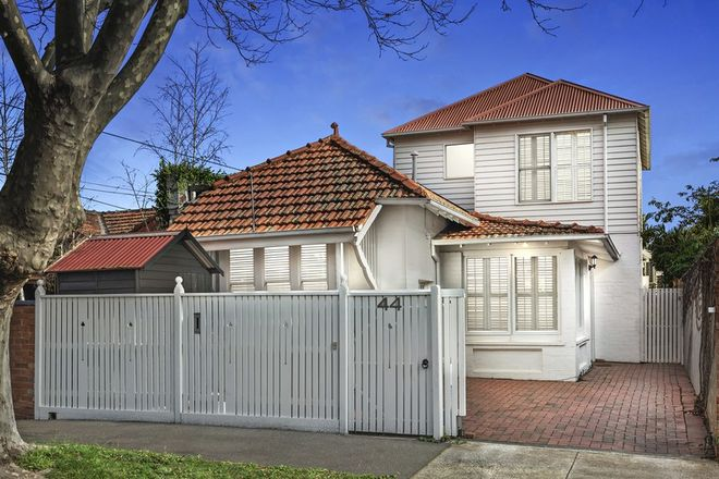 Picture of 44 Addison Street, ELWOOD VIC 3184