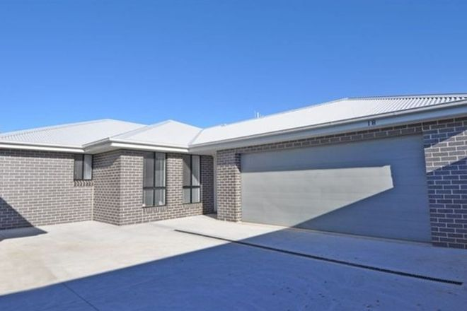 Picture of 18 Maxwell Drive, EGLINTON NSW 2795