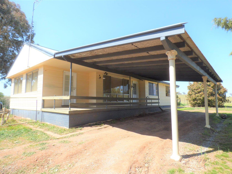 2010 Murringo Road, Murringo NSW 2586, Image 0