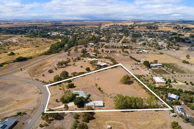 Picture of 15 New North Court, CLUNES VIC 3370