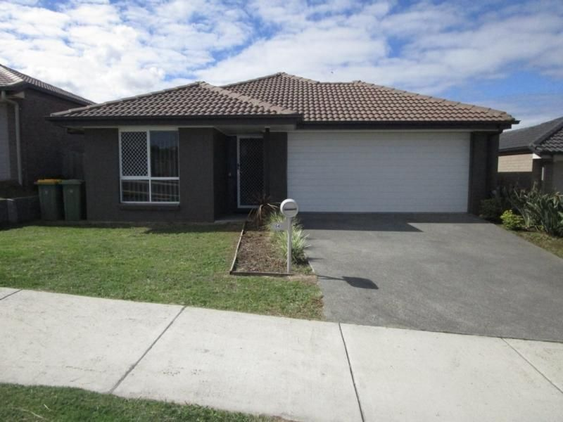 54 Pleasant Drive, Redbank Plains QLD 4301, Image 0