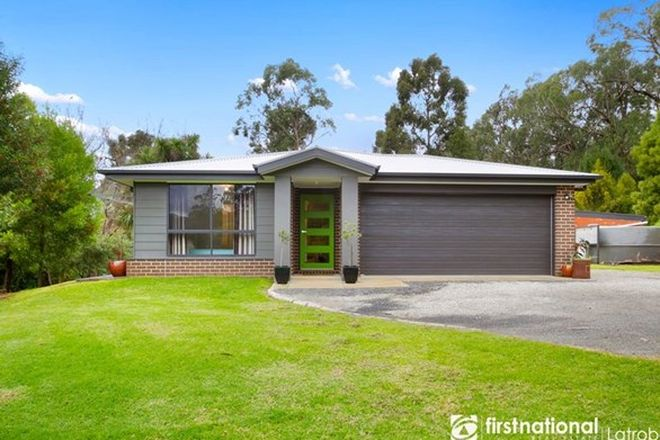 Picture of 135 Redhill Road, TRARALGON SOUTH VIC 3844