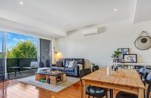 Picture of 112/8 Burrowes Street, Ascot Vale VIC 3032