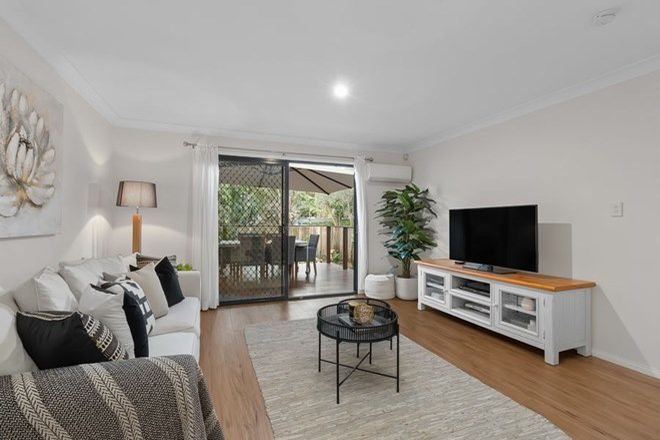 Picture of 7 / 21 Boongall Rd, CAMP HILL QLD 4152