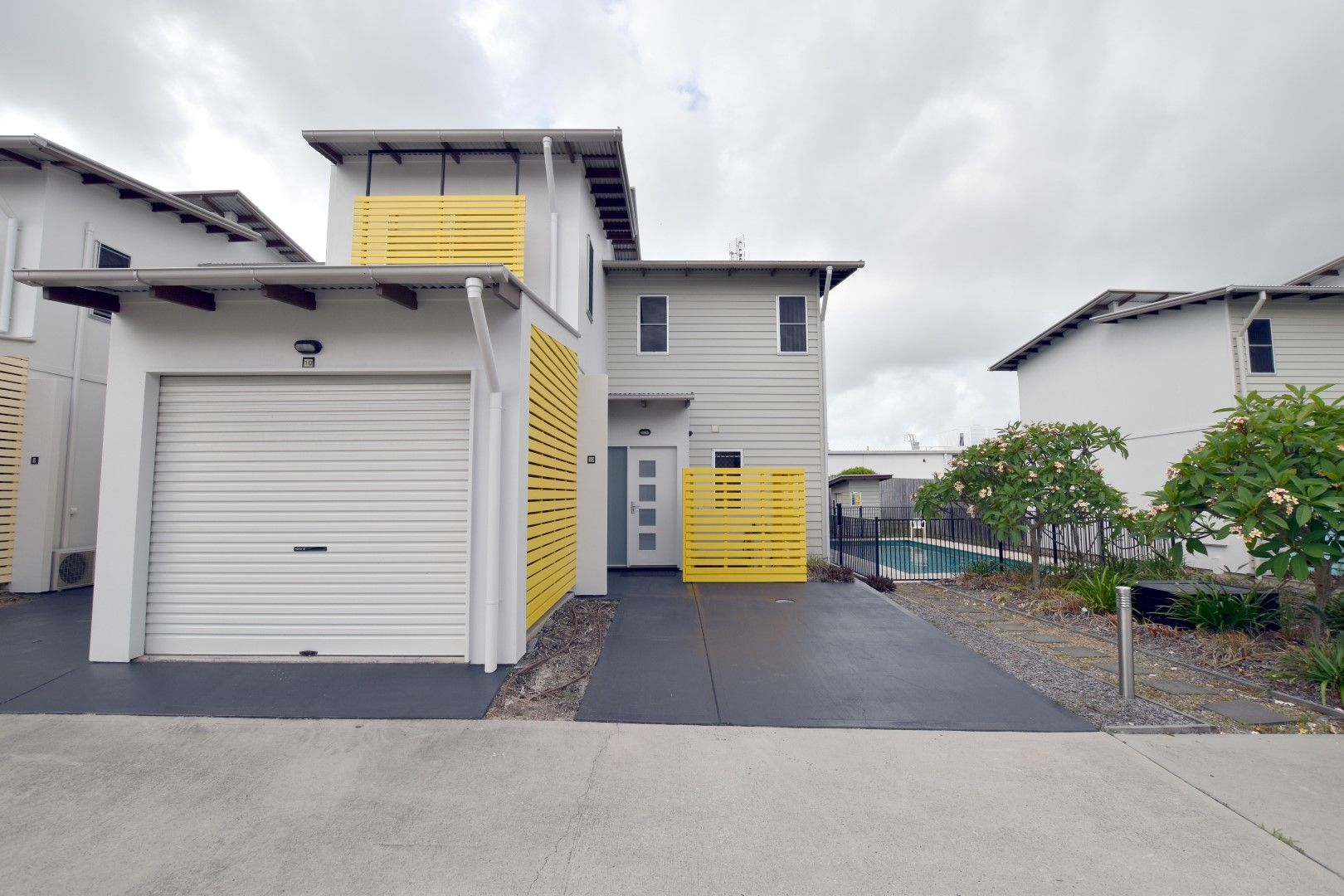10/10 Nothling Street, New Auckland QLD 4680, Image 0