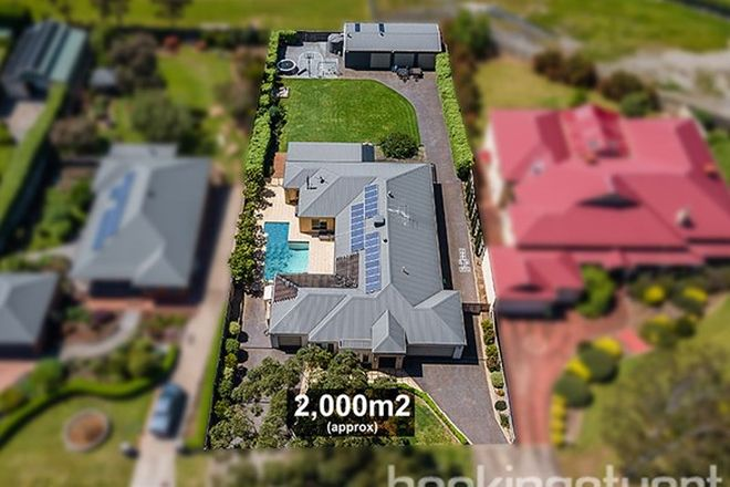 Picture of 70-72 Marisa Crescent, BERWICK VIC 3806