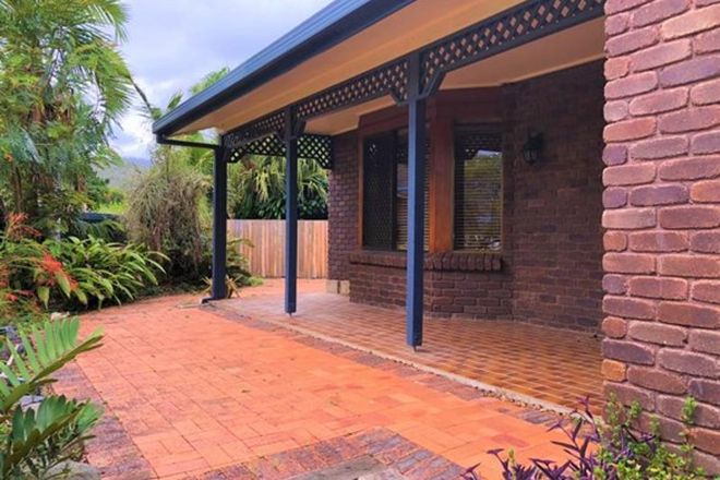 Picture of 16 Moren Street, FRENCHVILLE QLD 4701