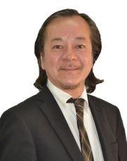 Antonio Nguyen, Sales representative