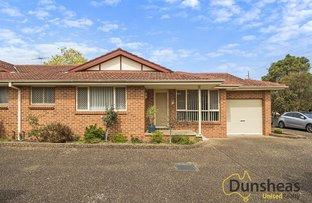 9/10-12 Gordon Avenue, Ingleburn NSW 2565