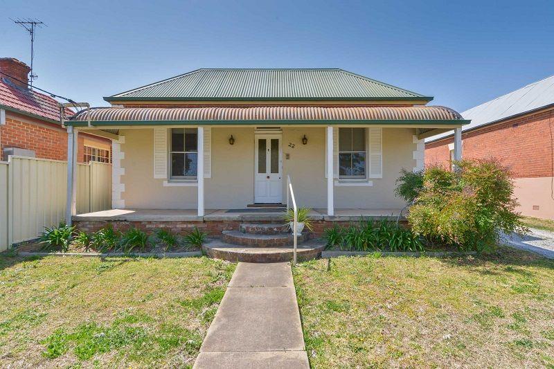 22 Napier Street, Tamworth NSW 2340, Image 0