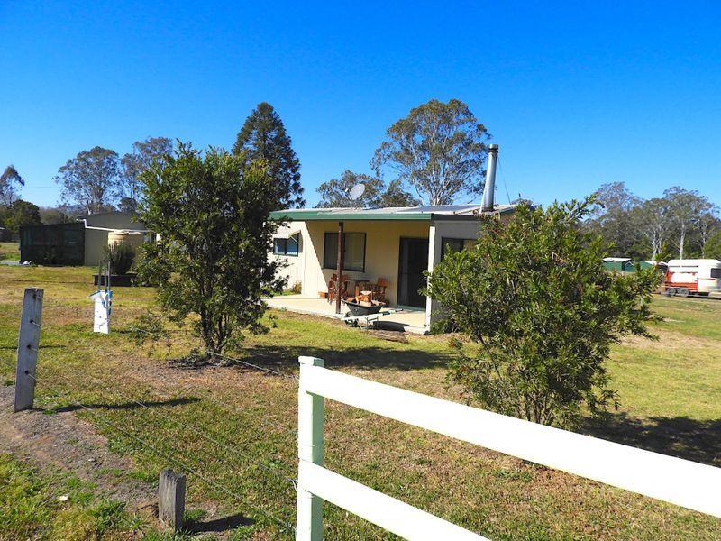 Stephens  Street, Urbenville NSW 2475, Image 0