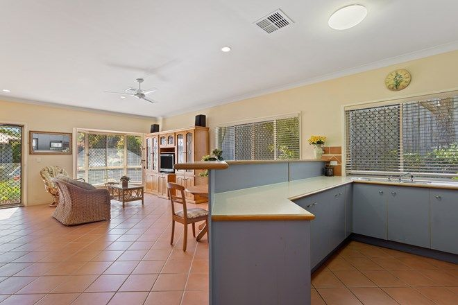 Picture of 158/40 Lakeside Crescent, CURRIMUNDI QLD 4551