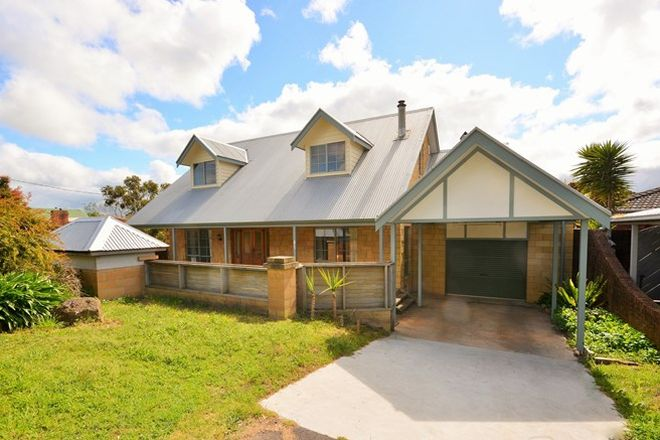 Picture of 188 Bridge Road, WOODFORD VIC 3281