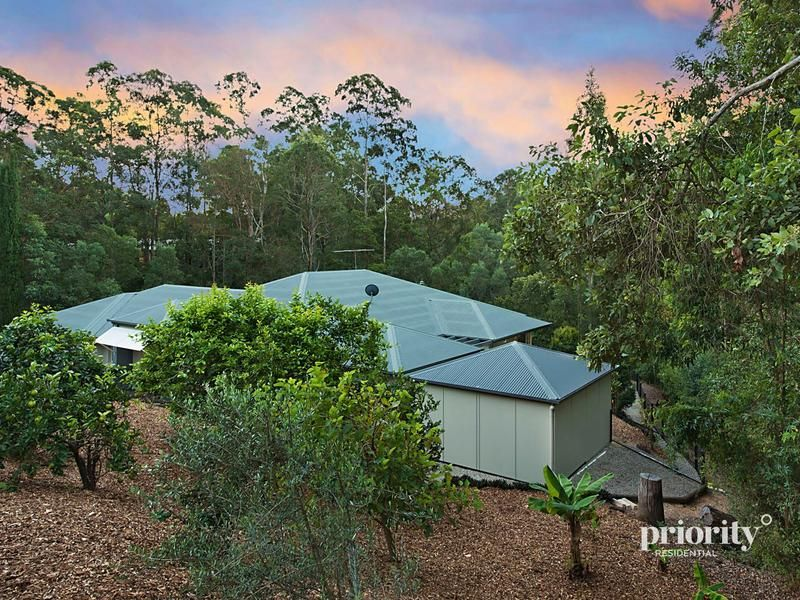 5 Springbook Court, Cashmere QLD 4500, Image 1