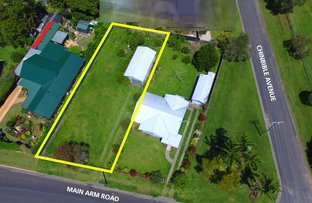 Picture of Lot 2/60 Main Arm Road, Mullumbimby NSW 2482