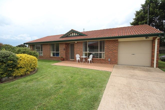 Picture of 21B Scotia Avenue, OBERON NSW 2787