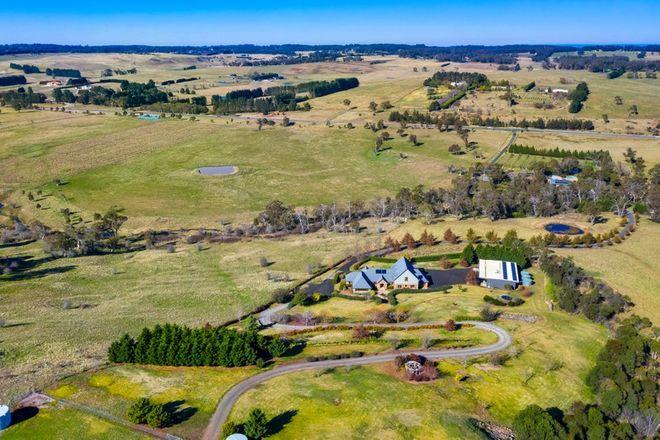 Picture of 8022 Illawarra  Highway, SUTTON FOREST NSW 2577