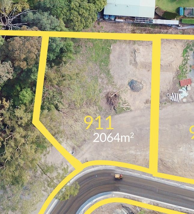 Lot 911 Connors View, Berry NSW 2535, Image 0