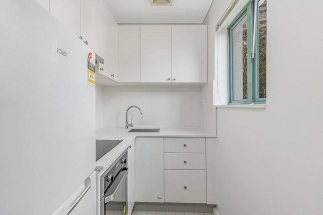 Picture of 106/304-310 Victoria Street, DARLINGHURST NSW 2010