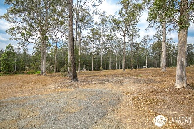 Picture of 22 Seam Mill Place, EUROKA NSW 2440