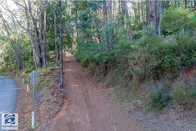 Picture of 570 Mt Baw Baw Tourist Road, NOOJEE VIC 3833