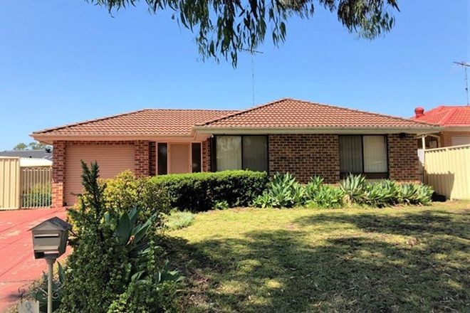 Picture of 3 Cordelia Crescent, ROOTY HILL NSW 2766