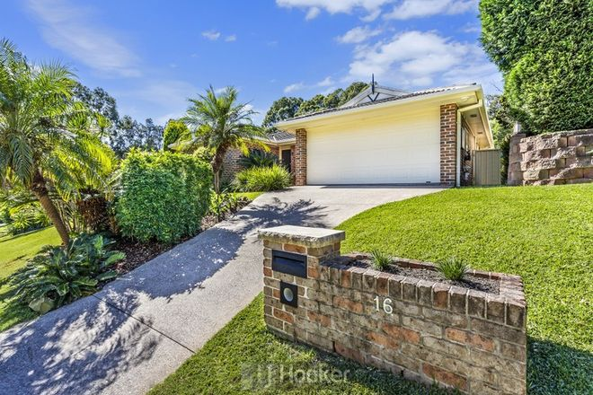 Picture of 16 Connaught Road, VALENTINE NSW 2280