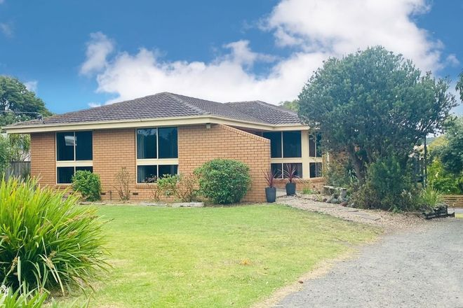 Picture of 88 Windham Street, NARRAWONG VIC 3285
