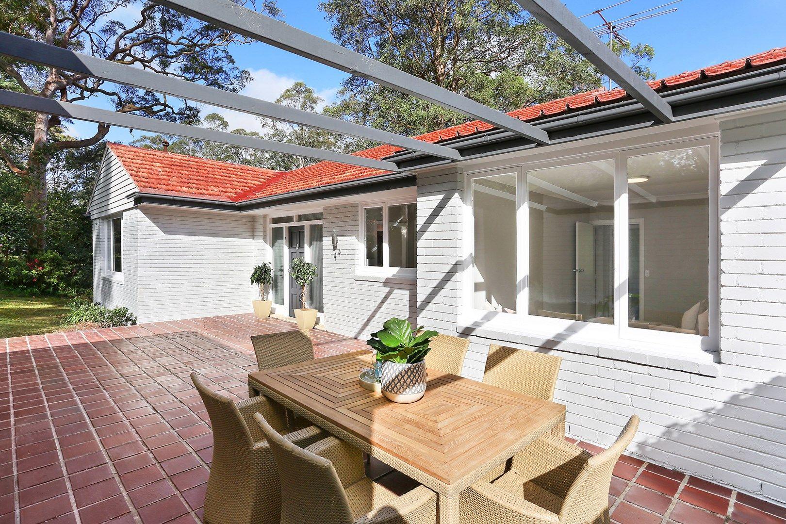 44 Catalpa Crescent, Turramurra NSW 2074, Image 0