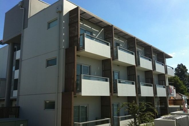 Picture of 110 & 308/1728 Dandenong Road, CLAYTON VIC 3168