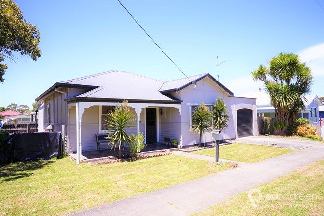 Picture of 25 Mill Street, TOORA VIC 3962
