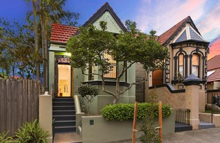 Picture of 1 Summer Hill Street, Lewisham NSW 2049