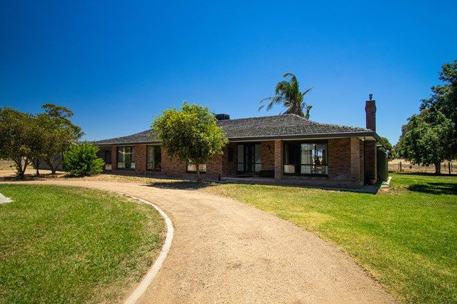 Picture of 45 Edwards Road, TALLYGAROOPNA VIC 3634