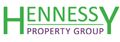 Hennessy Property Group's logo