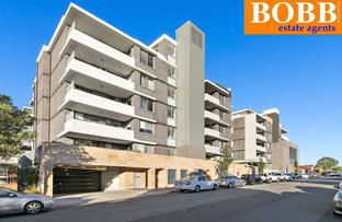 Picture of 68/20 Matthews St, Punchbowl NSW 2196