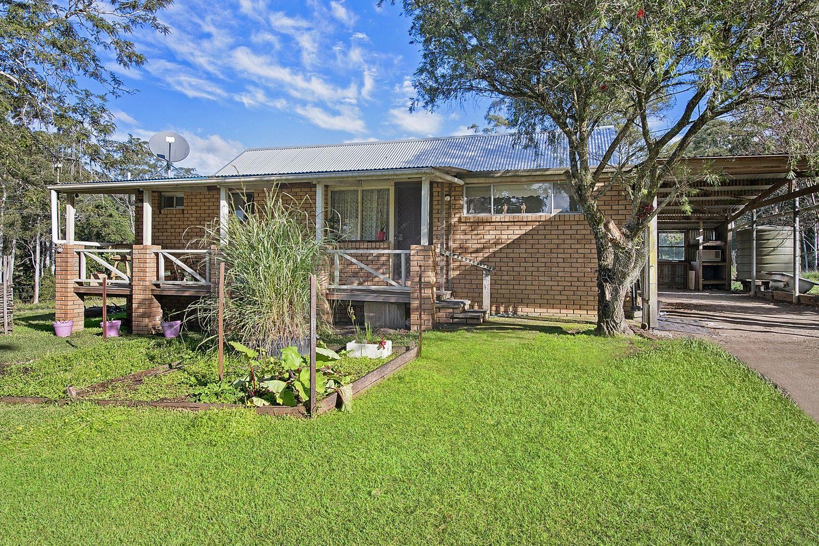 595 Lorne Road, Upsalls Creek NSW 2439, Image 0