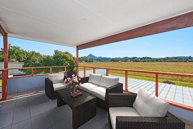 Picture of 54 Argyle Street, MULLUMBIMBY NSW 2482