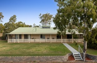 Picture of 838 Kingsthorpe Haden Road, Gowrie Little Plain QLD 4352