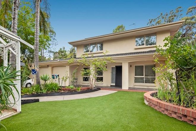 Picture of 35 Mill Terrace, EDEN HILLS SA 5050