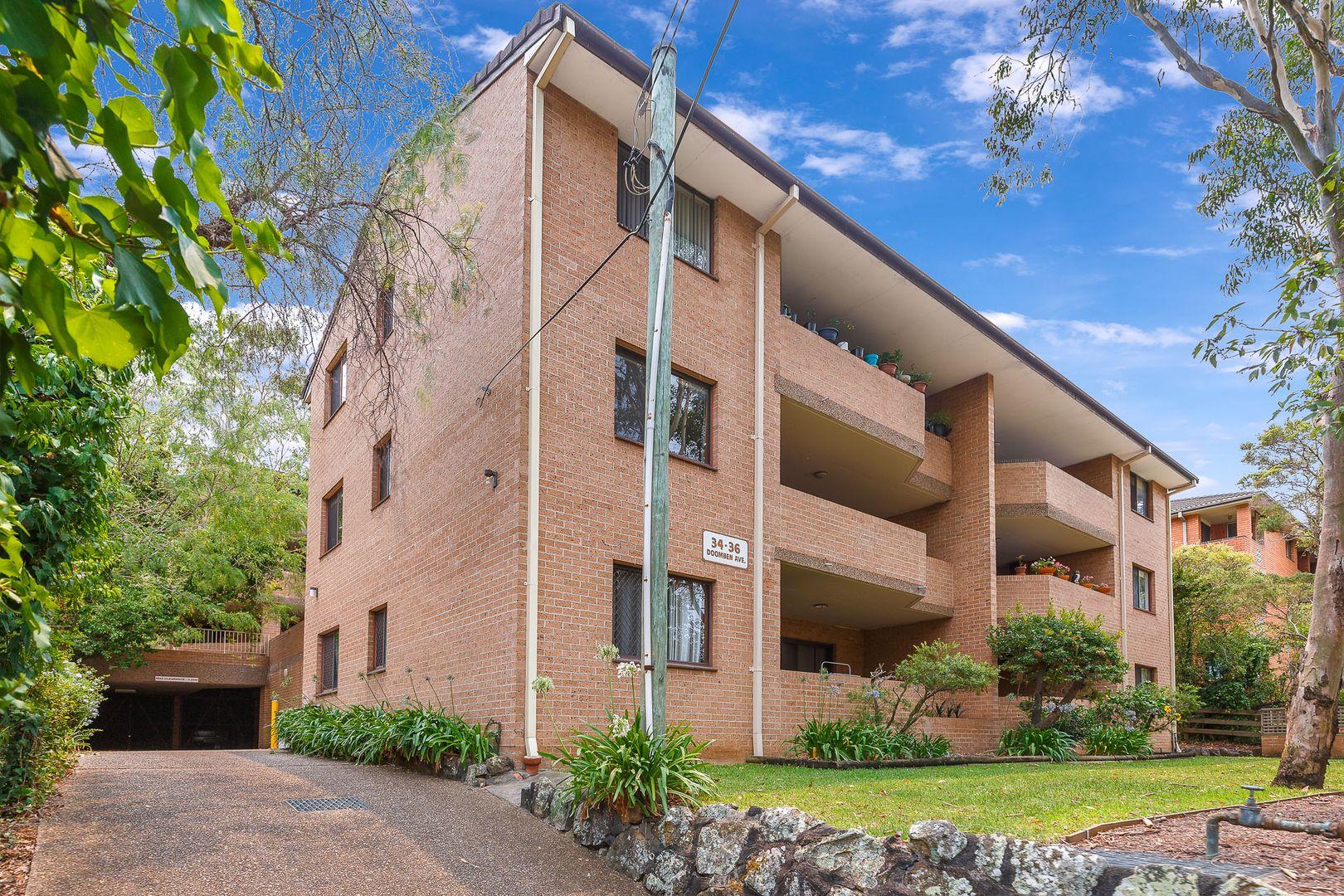 15/34 Doomben Avenue, Eastwood NSW 2122, Image 0