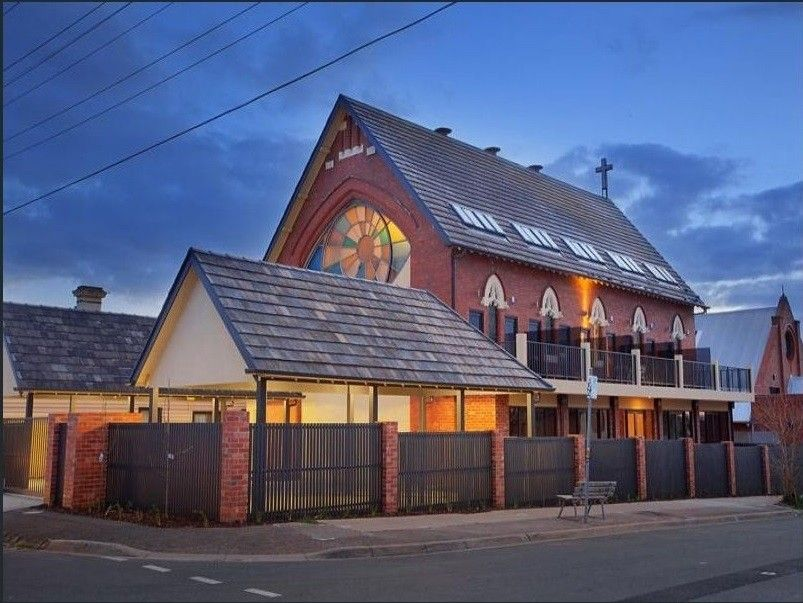 3/18 Rothwell Street, Ascot Vale VIC 3032, Image 0
