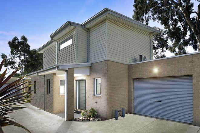 Picture of 2/66 Primula Avenue, BROOKLYN VIC 3012