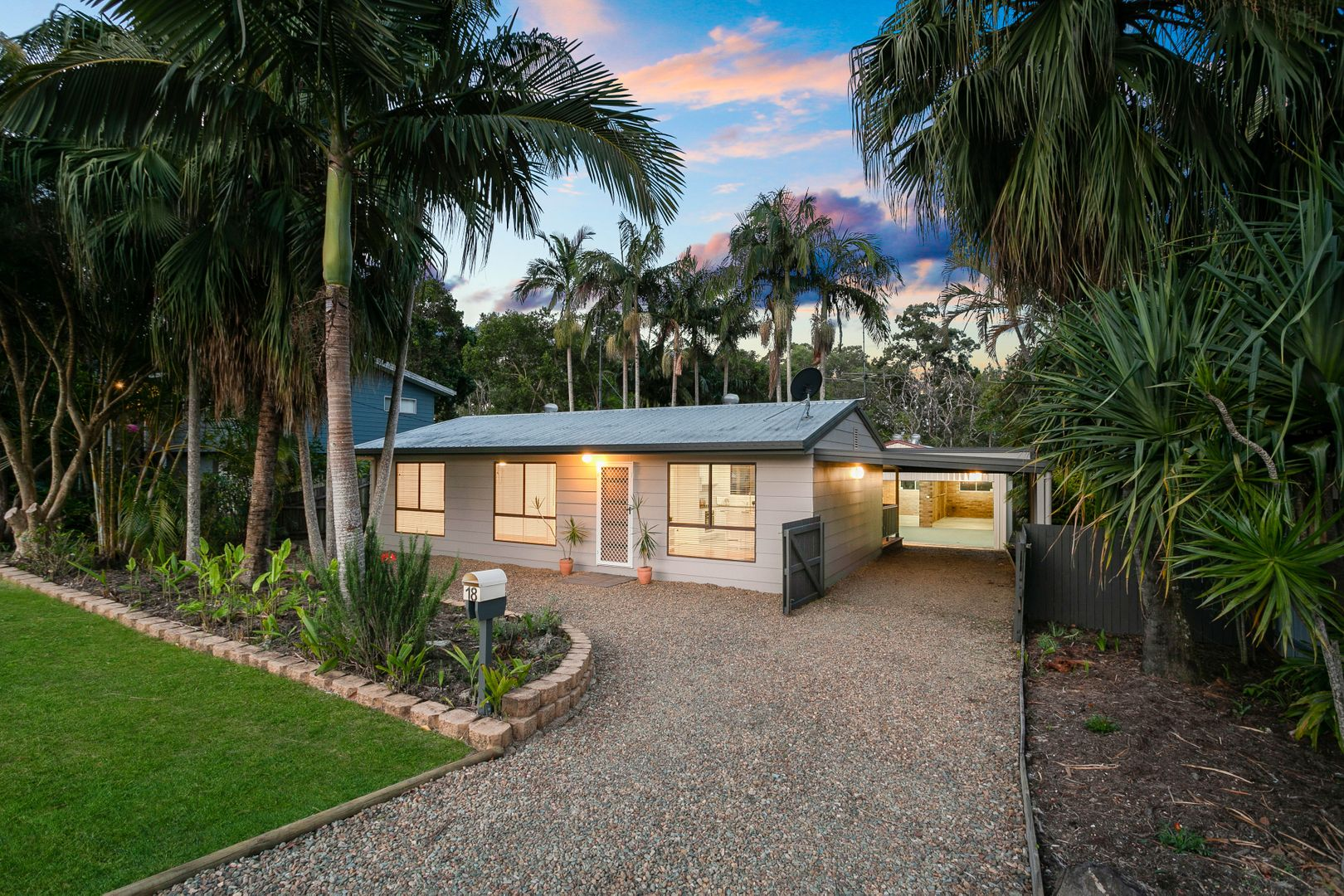 18 Overlander  Avenue, Cooroy QLD 4563, Image 0