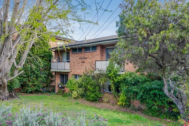 Picture of 9/466 Pacific Highway, LINDFIELD NSW 2070