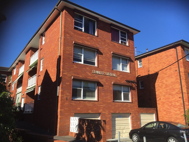 1/7 Grainger Avenue, Ashfield NSW 2131, Image 0