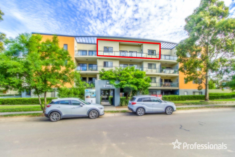 16/17 Kilbenny Street, Kellyville Ridge NSW 2155, Image 0