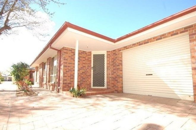 Picture of 30B KOOBA STREET, GRIFFITH NSW 2680